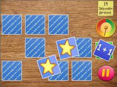 Memo Lernspiele | iOS Kinder App