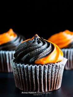 halloween cupcakes | Halloween Cupcakes | Flickr - Photo Sharing!