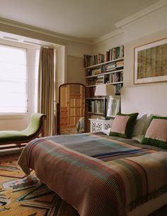 Dream Bedroom, Home Bedroom, Bedroom Decor, Bedrooms, Sofa Design, Interior Design, Interior Architecture, London House, Decoration
