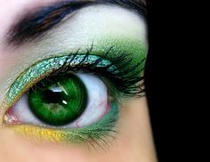 What Foods Make Your Eye Color Lighter
