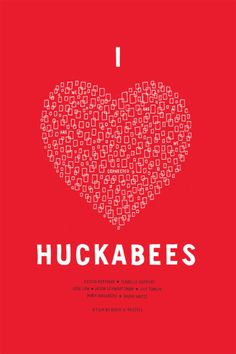 I Heart Huckabees.... i heart this movie, freaking love everything about it...