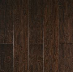 Burnt Mocha From The 3 Solid Plank Collection By Premium Green Bamboo Features