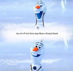 Olaf quotes on Pinterest | Olaf, Frozen and Frozen Quotes