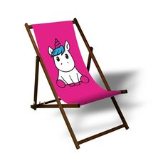Relax, Pink, Chair, Furniture, Home Decor, Terrace, Dusty Pink, Pool Chairs, Unicorn