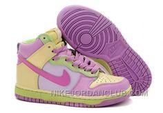 http://www.nikejordanclub.com/womens-nike-dunk-high-shoes-light-green-light-yellow-light-purple-online.html WOMEN'S NIKE DUNK HIGH SHOES LIGHT GREEN/LIGHT YELLOW/LIGHT PURPLE ONLINE Only $99.04 , Free Shipping!