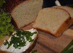 Chleb z dodatkiem majonezu Banana Bread, Sandwiches, Desserts, Food, Tailgate Desserts, Meal, Dessert, Eten, Meals