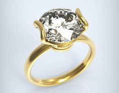 "Check out new work on my @Behance portfolio: ""Rob Ring II. 18ct Gold with Diamond Cut White Topaz"" http://be.net/gallery/35138135/Rob-Ring-II-18ct-Gold-with-Diamond-Cut-White-Topaz"