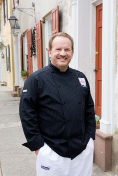 Longtime Chefwear fan, Chef Bob Waggoner of UCook! with Chef Bob starts filming in his new Nashville location in February 2013.