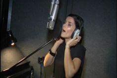 Nelly Fartado - BBC Studio, Manchester Headset, Bbc, Manchester, Studio, Film, Music, Headphones, Movie, Musica