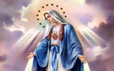Supplica potente a Maria per ottenere una grazia difficile e desiderata Funeral Messages, Funeral Quotes, Desiderata, Immaculate Conception, Virgin Mary, Madonna, Catholic, Princess Zelda, Instagram