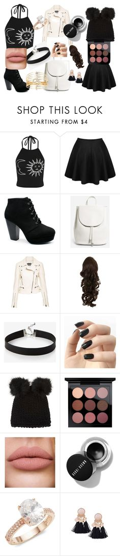 """Moonchild"" by zecelina on Polyvore featuring WearAll, Everlane, Tom Ford, Express, Incoco, Barneys New York, Saks Fifth Avenue and Charlotte Russe"