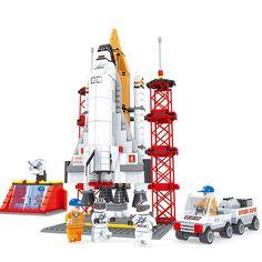 38.88$  Watch now - https://alitems.com/g/1e8d114494b01f4c715516525dc3e8/?i=5&ulp=https%3A%2F%2Fwww.aliexpress.com%2Fitem%2FLEPIN-The-Shuttle-Station-Building-Blocks-560pcs-Educational-Toys-For-Children-Birthday-Gift%2F32741489640.html - LEPIN The Shuttle Station Building Blocks 560pcs Educational Toys For Children Birthday Gift
