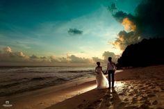 #sunset #prewedding #preweddingohotographer #preweddingjogja