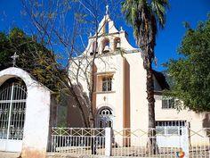 santiago papasquiaro durango   Iglesia de San Juan de Camarones - Santiago Papasquiaro, Durango
