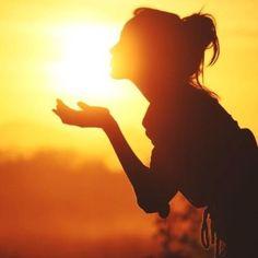 Good morning sunshine....