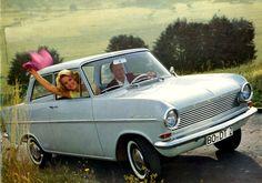 Kadett - 1962