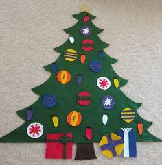 CHRISTMAS CRAFT IDEAS, CHRISTMAS 2014, CHRISTMAS TREE, SANTA CLAUS ...