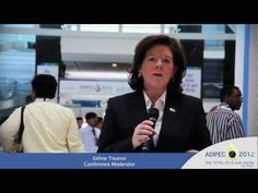 ADIPEC 2012 - The Total Oil and Gas Show: ADIPEC.