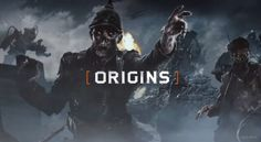 Call of Duty Origins