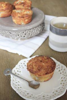 Envie d'exotisme, évadez-vous du quotidien en préparant ces muffins mangue - banane - coco