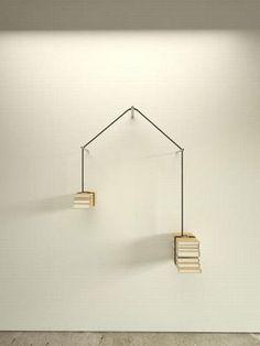 画像 : 本を持つ喜びが激増しそうなユニークな本棚 - NAVER まとめ