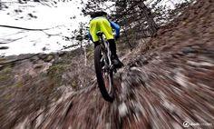 #mountainbiking #downhill