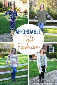 Affordable Fall Fashion - See five affordable fall fashions sent in my latest Fashom box. Fashom is like Stitch Fix, but with lower prices. #fallfashion #fashom #fashionover40 #fashionover50 via @spaula Blundstone Boots, Make Your Own Clothes, Fall Fashions, Fashion Over 40, Wrap Style, Diy Beauty, Stitch Fix, Style Ideas, Autumn Fashion