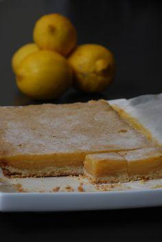 Lemon Squares (18)