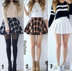Cute Skirt Outfits, Cute Casual Outfits, Pretty Outfits, Beautiful Outfits, Cute Dresses, Dress Outfits, Dress Shoes, Shoes Heels, Teen Fashion Outfits