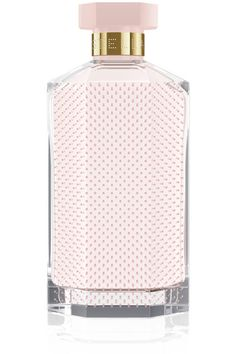 The notes: mandarin, lemon, freesia, Bulgarian rose, peony, violet, amber It smells like: An airy, all-white room filled with pale pink roses Stella McCartney Delicate, $68, sephora.com.