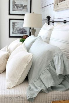 149 Best French Country Bedrooms images | Bedrooms, Country cottage ...