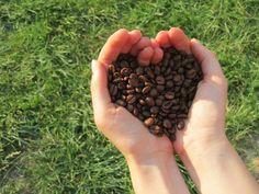4 powody, dla których piję kawę