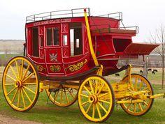 Eastern Style Concord stagecoach http://www.hansenwheel.com/