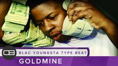 "Blac Youngsta x Yo Gotti Type Beat ""Goldmine"" By Dreas Beats"