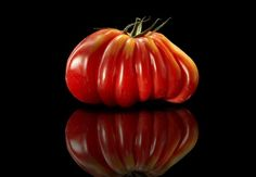 Tomatoes/Lower Cholesterol