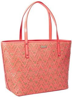 Kate Spade Bayside Park Small Coal Tote PXRU4132 * You can find more details by visiting the image link.