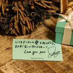 """マギコ✡DELUXE™ Official @BlackAngelJOKER  11月20日 【インタビュー】マギーの""""理想のクリスマス""""の過ごし方   #ティファニークリスマス  https://www.wwdjapan.com/focus/interview/jewelry-2/2015-11-20/10735 …  @mggyy #maggymoon   マギーさん"""