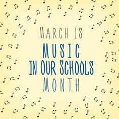 Share and encourage music education for our youth!  #MusicInOurSchoolsMonth https://multibra.in/cqt67 https://multibra.in/cqt68