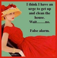 False Alarm :)