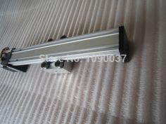 156.51$  Buy here - http://aliakq.worldwells.pw/go.php?t=32723826115 - High Precision SGK Ballscrew 1204 700mm Travel Linear Guide+ Nema 23 Stepper Motor CNC Stage Linear Motion Moulde Linear 156.51$
