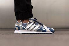 "adidas Consortium Techfit ""Splinter"" #clean #classic #sneakers"