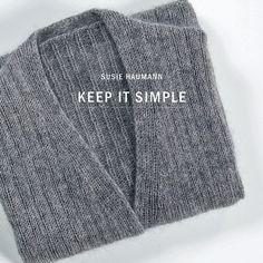 Keep it Simple - Bøger