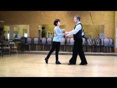 Be Feed F B A F F Cb on Hustle Dance Steps Diagram