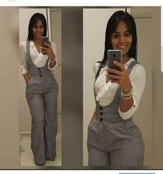 Simple Summer to Spring Outfits to Try in 2019 – Prettyinso Suit Fashion, Work Fashion, Hijab Fashion, Fashion Dresses, Womens Fashion, Fashion Design, Classy Outfits, Sexy Outfits, Chic Outfits