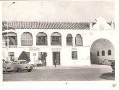 Plaza andalucia