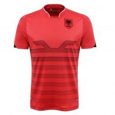 b43c177971d ... 2017-18 Away White Soccer Shirt Jersey  J729 . See more. 2016 Euro Albania  Soccer Team Home Replica Jersey  D470  Albania Soccer