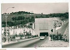 Cabinas de peaje en Gudillos San, Cabins, Antique Photos, Roads