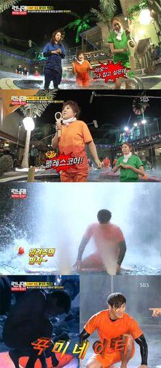 [Spoiler] What's Kim Jong Kook's new nickname on 'Running Man'?