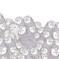 owls, majasbok