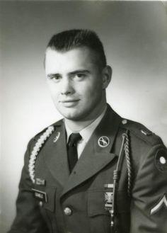 Virtual Vietnam Veterans Wall of Faces | JAMES F SCHIELE | ARMY